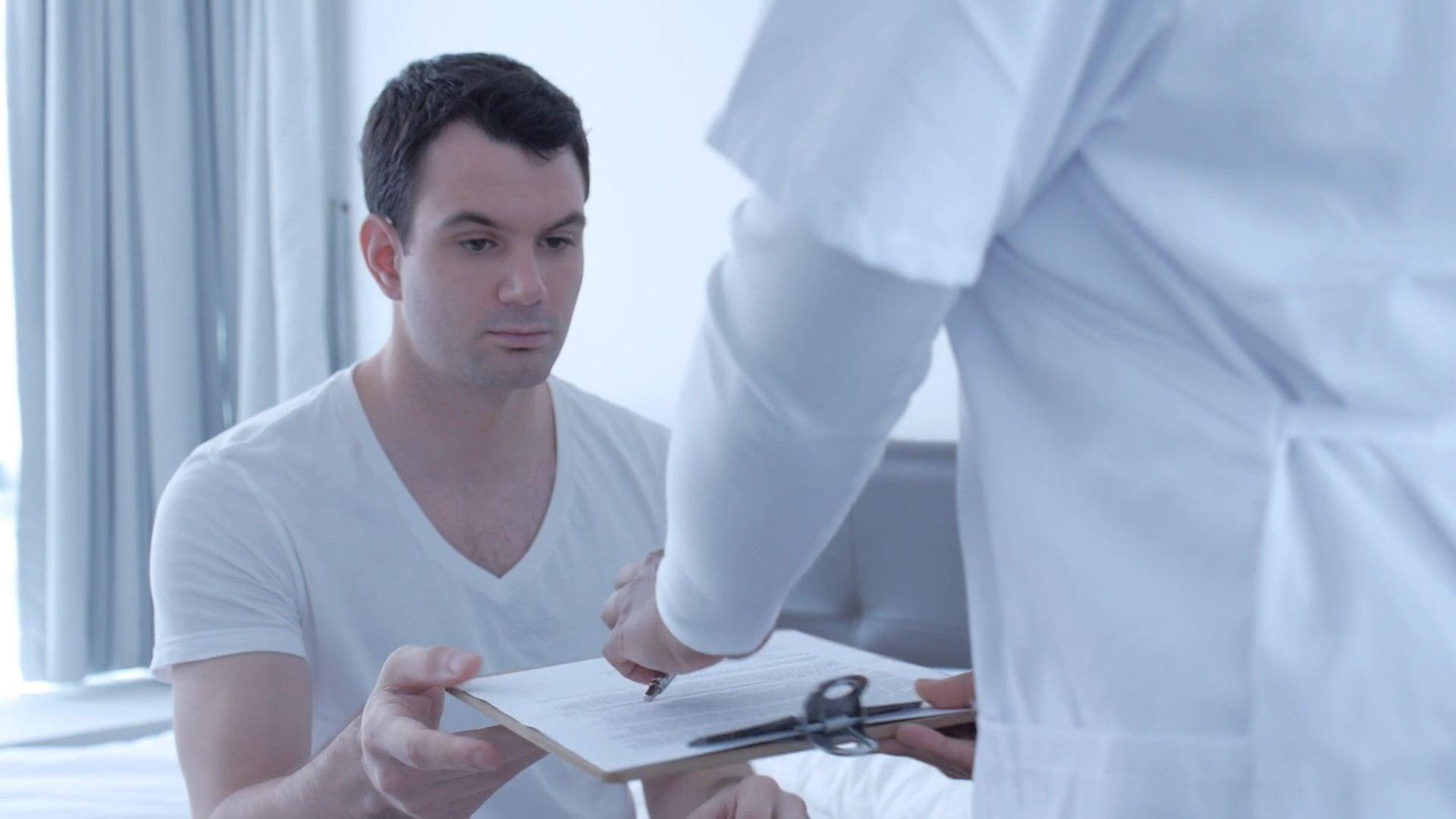 The Clinic - Short Film